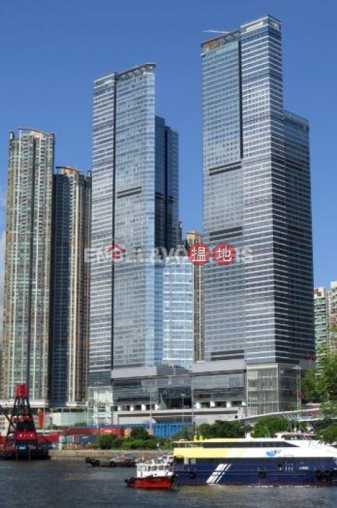 4 Bedroom Luxury Flat for Sale in West Kowloon|The Cullinan(The Cullinan)Sales Listings (EVHK93171)_0