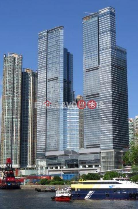 西九龍4房豪宅筍盤出售|住宅單位|天璽(The Cullinan)出售樓盤 (EVHK93171)_0