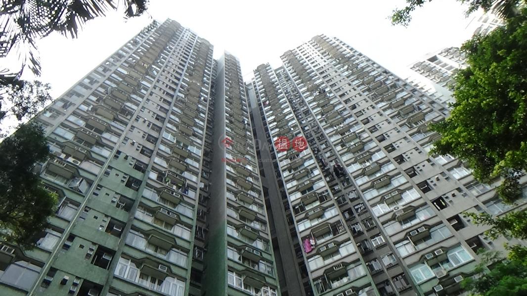 華賢樓 華貴邨 (Wah Yin House, Wah Kwai Estate) 薄扶林|搵地(OneDay)(1)