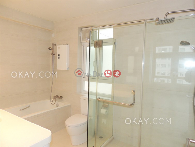 Property Search Hong Kong | OneDay | Residential Rental Listings, Efficient 3 bed on high floor with balcony & parking | Rental