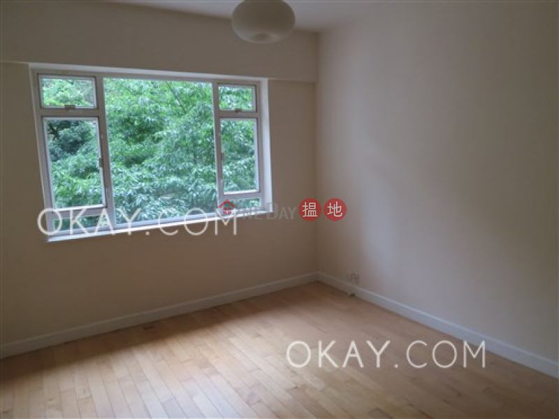 Efficient 3 bedroom with balcony & parking | Rental, 7 Conduit Road | Western District, Hong Kong, Rental HK$ 138,000/ month