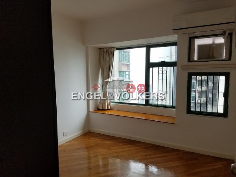HK$ 2,730萬|雍景臺-西區|西半山三房兩廳筍盤出售|住宅單位