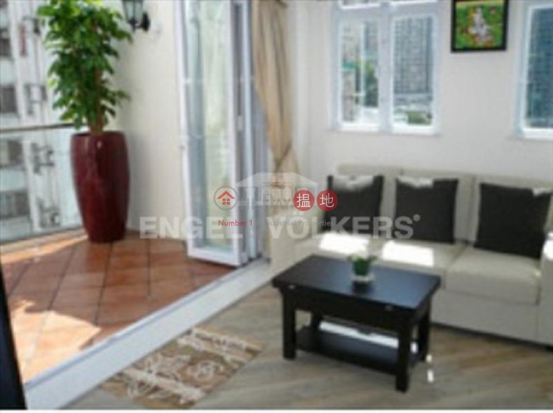 香港搵樓|租樓|二手盤|買樓| 搵地 | 住宅-出售樓盤-蘇豪區一房筍盤出售|住宅單位