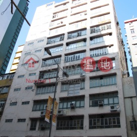 Wai Yip Industrial Building|偉業工業大廈