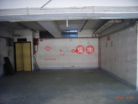 The Cheapest Industrial Unit|Tuen MunRoytery Industry Building(Roytery Industry Building)Rental Listings (tuenm-04858)_0