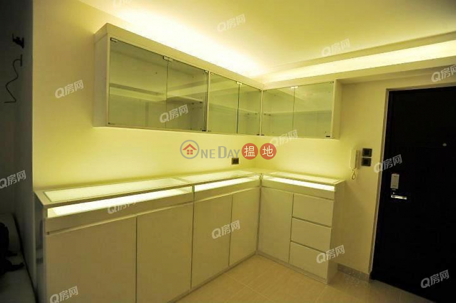 Charming Garden | 2 bedroom Low Floor Flat for Sale | 16 Hoi Ting Road | Yau Tsim Mong Hong Kong, Sales, HK$ 7.9M