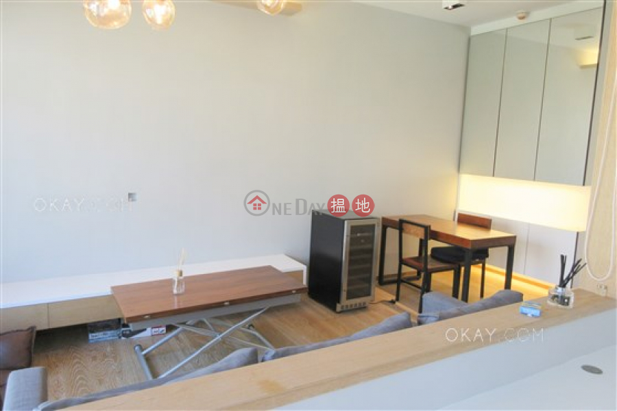 Unique 2 bedroom with balcony | For Sale, yoo Residence yoo Residence Sales Listings | Wan Chai District (OKAY-S302033)
