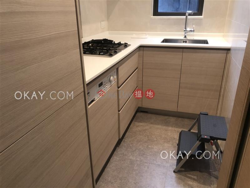 Cozy 2 bedroom on high floor   Rental, Mantin Heights 皓畋 Rental Listings   Kowloon City (OKAY-R354089)