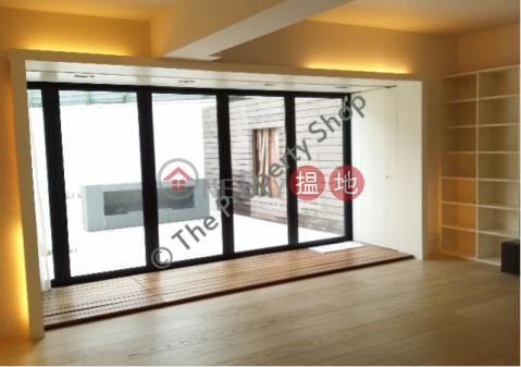 Modern Stylish Villa|西貢松濤苑(Las Pinadas)出租樓盤 (John-96862592)_0