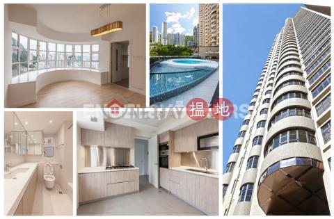 4 Bedroom Luxury Flat for Rent in Central Mid Levels|Garden Terrace(Garden Terrace)Rental Listings (EVHK99163)_0