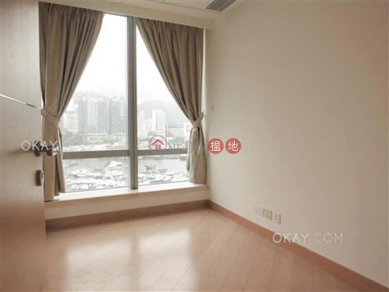 Luxurious 3 bedroom with sea views & balcony | Rental | Larvotto 南灣 Rental Listings