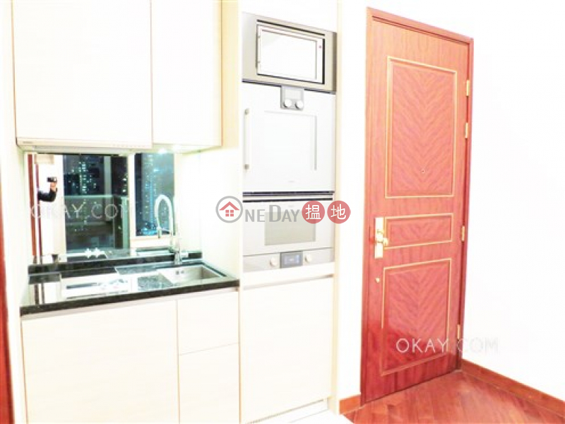 1房1廁,極高層,海景,可養寵物《囍匯 2座出租單位》-200皇后大道東 | 灣仔區香港出租HK$ 27,000/ 月