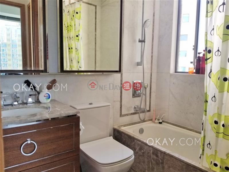 香港搵樓 租樓 二手盤 買樓  搵地   住宅 出售樓盤 2房1廁,露台《One Homantin出售單位》