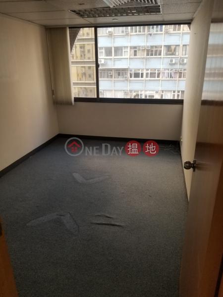 上海實業大廈-中層-寫字樓/工商樓盤出租樓盤HK$ 41,250/ 月