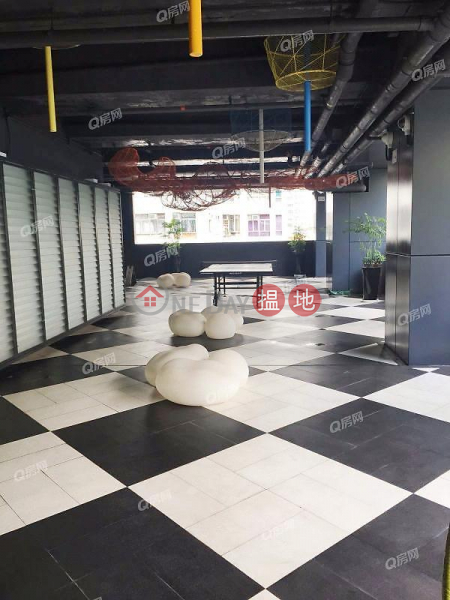 Property Search Hong Kong | OneDay | Residential, Sales Listings, Le Rivera | 1 bedroom High Floor Flat for Sale