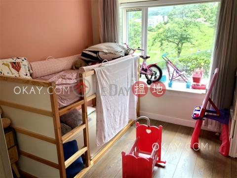 Charming 3 bedroom with sea views | Rental|Discovery Bay, Phase 4 Peninsula Vl Caperidge, 9 Caperidge Drive(Discovery Bay, Phase 4 Peninsula Vl Caperidge, 9 Caperidge Drive)Rental Listings (OKAY-R300158)_0