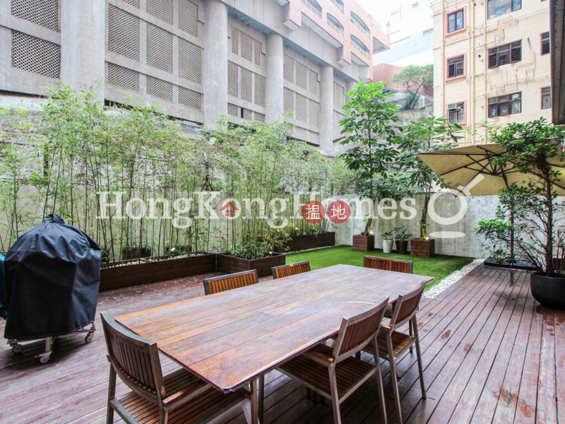 3 Bedroom Family Unit at Hong Kong Garden | For Sale | 8 Seymour Road | Western District, Hong Kong Sales, HK$ 55M