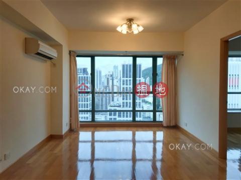 Popular 2 bedroom on high floor | For Sale|Caroline Garden(Caroline Garden)Sales Listings (OKAY-S122792)_0