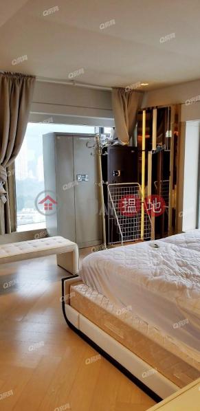 HK$ 120,000/ 月|上林|灣仔區|覆式豪宅 , 城海美景《上林租盤》