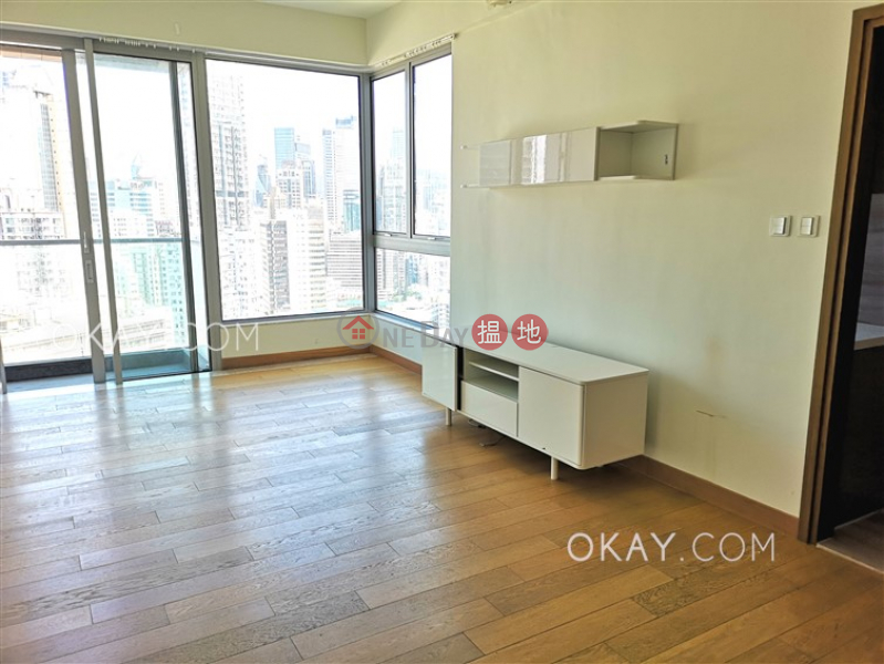 HK$ 23M | One Wan Chai, Wan Chai District | Stylish 3 bedroom with balcony | For Sale