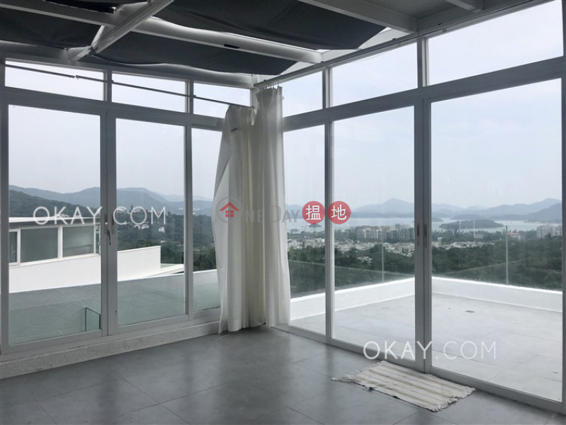 Property Search Hong Kong | OneDay | Residential, Rental Listings | Lovely house with rooftop, terrace & balcony | Rental