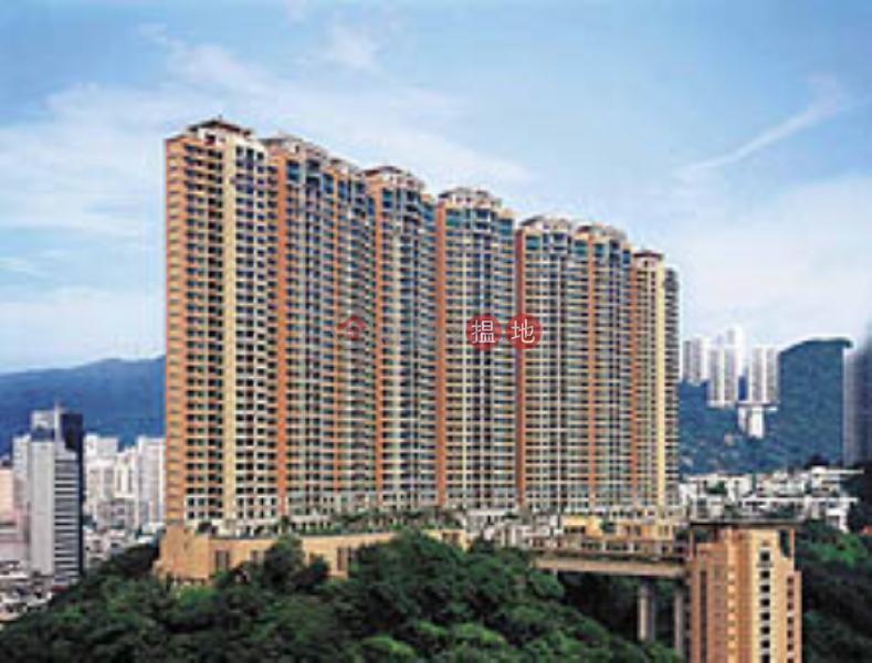 禮頓山三房兩廳筍盤出租|住宅單位-2B樂活道 | 灣仔區香港|出租|HK$ 85,000/ 月