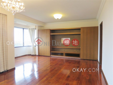 Gorgeous 2 bedroom on high floor with parking | For Sale|Parkview Club & Suites Hong Kong Parkview(Parkview Club & Suites Hong Kong Parkview)Sales Listings (OKAY-S23895)_0