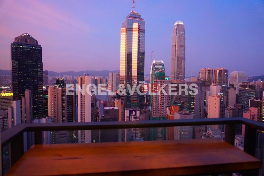 HK$ 31,000/ 月-NO.1加冕臺-中區蘇豪區一房筍盤出租|住宅單位