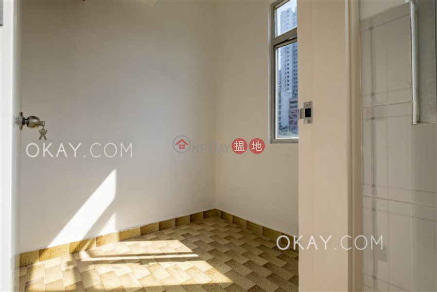 Property Search Hong Kong | OneDay | Residential, Sales Listings Efficient 3 bed on high floor with balcony & parking | For Sale