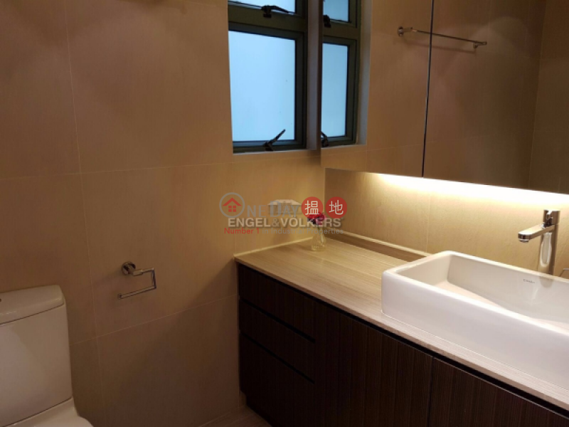 3 Bedroom Family Flat for Sale in Pok Fu Lam | Bisney Terrace 碧荔臺 Sales Listings