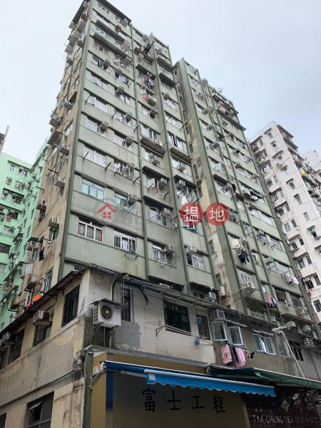 銀漢大廈 (Ngan Hon Mansion) 土瓜灣|搵地(OneDay)(1)