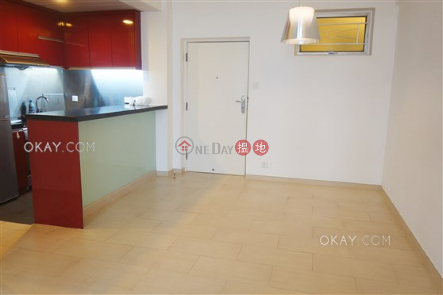 Elegant 2 bedroom with balcony   Rental, 52 Robinson Road   Western District   Hong Kong Rental, HK$ 32,000/ month