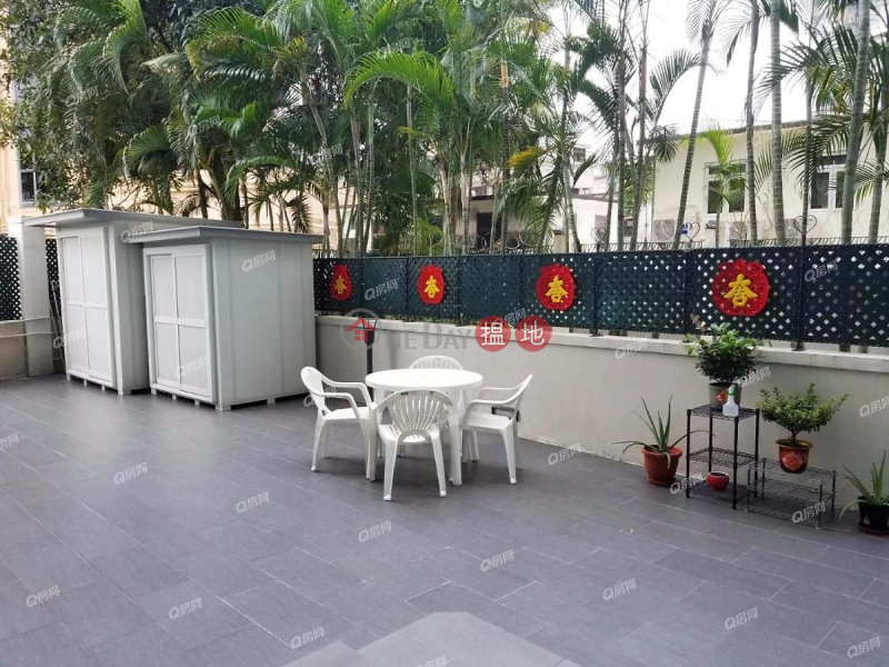 Sereno Verde La Pradera Block 12 | 4 bedroom Low Floor Flat for Sale | Sereno Verde La Pradera Block 12 蝶翠峰 綠庭園12座 Sales Listings