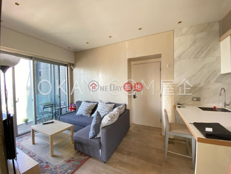 Gorgeous 2 bedroom on high floor with sea views | Rental | Soho 38 Soho 38 Rental Listings