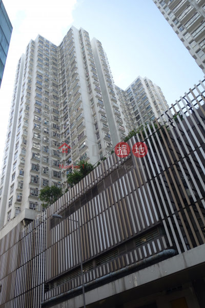 Block 1 Felicity Garden (Block 1 Felicity Garden) Sai Wan Ho|搵地(OneDay)(3)