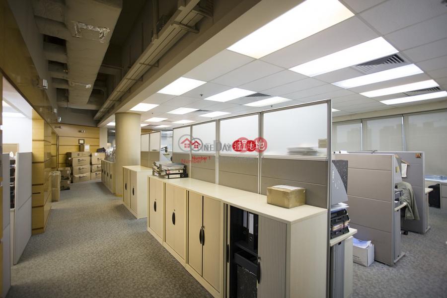 Rare Whole Floor Office 25 - 27 Wong Chuk Hang Road | Southern District | Hong Kong, Sales HK$ 41.5M