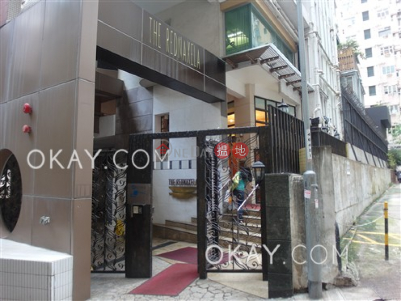 The Rednaxela, High | Residential Rental Listings, HK$ 36,500/ month