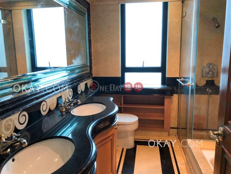4房2廁,極高層,星級會所,連車位禮頓山出租單位-2B樂活道   灣仔區 香港 出租HK$ 108,000/ 月
