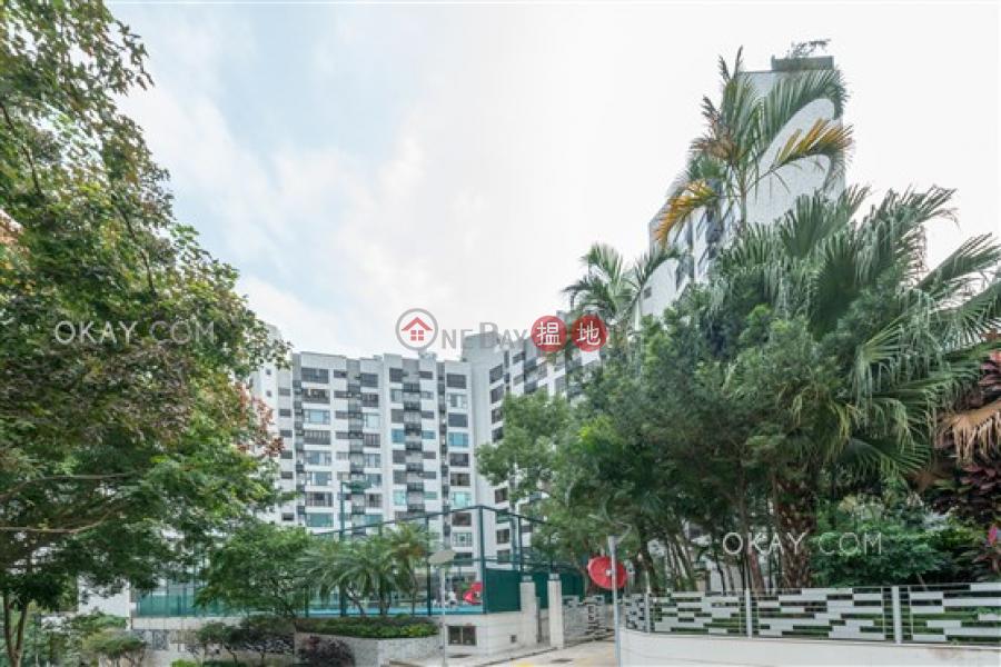 Beautiful 3 bed on high floor with harbour views | Rental | Wisdom Court Block B 慧苑B座 Rental Listings