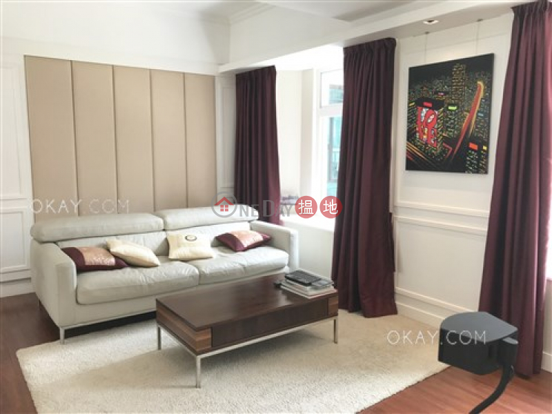 HK$ 12.95M, Fairview Height, Western District Elegant 1 bedroom in Mid-levels West   For Sale