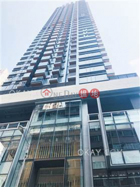 Property Search Hong Kong | OneDay | Residential, Rental Listings Rare 1 bedroom on high floor with balcony | Rental