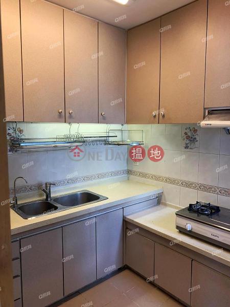 HK$ 24,000/ month, Harbourfront, Kowloon City, Harbourfront | 3 bedroom High Floor Flat for Rent