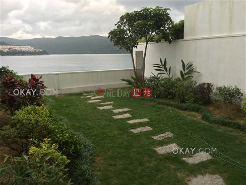 Exquisite house with sea views & parking | Rental | 37 Tung Tau Wan Road 東頭灣道37號 Rental Listings