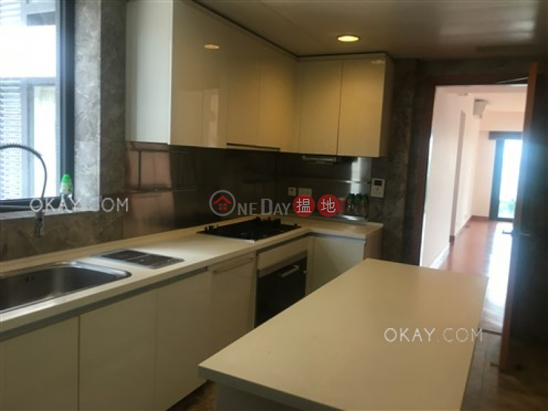 Gorgeous 4 bedroom with sea views, balcony | Rental | Phase 6 Residence Bel-Air 貝沙灣6期 Rental Listings