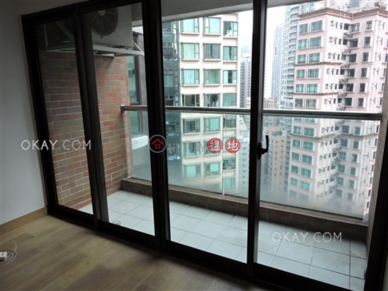 香港搵樓|租樓|二手盤|買樓| 搵地 | 住宅|出租樓盤|3房2廁,極高層,海景,露台《信怡閣出租單位》