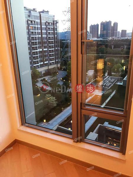 HK$ 15,000/ 月-Park Circle-元朗開揚實用大兩房, 泳池靚景《Park Circle租盤》