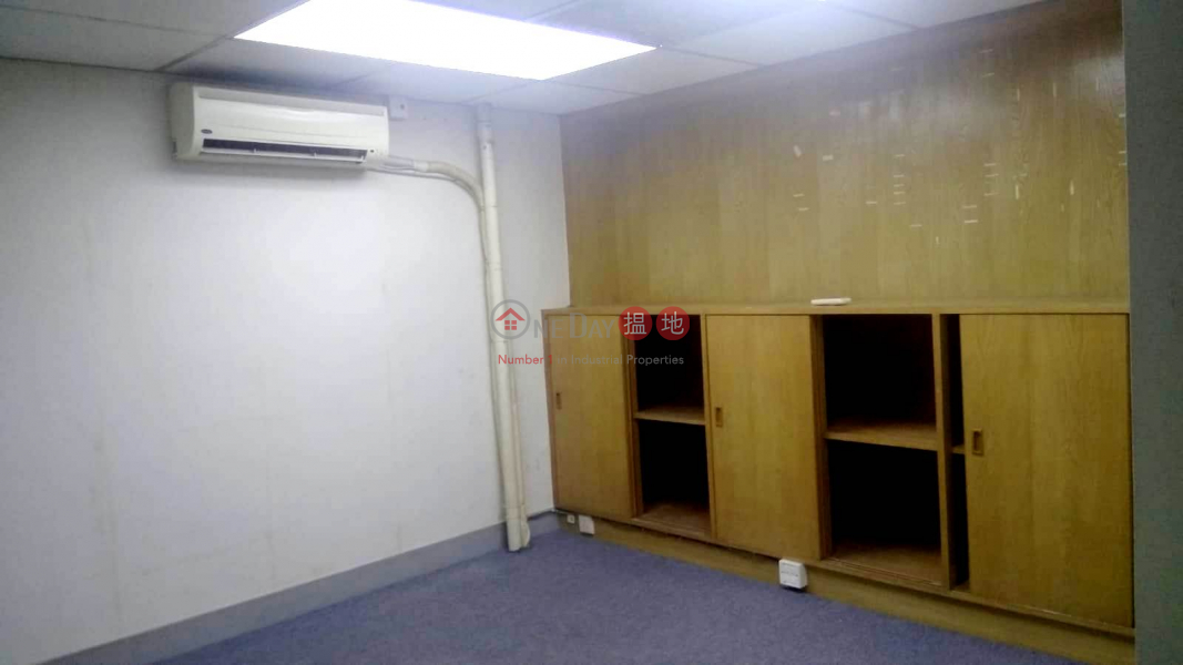 Rare supply self made Duplex, Hi-tech Industrial Centre 嘉力工業中心 Rental Listings | Tsuen Wan (KKCHA-2426344046)