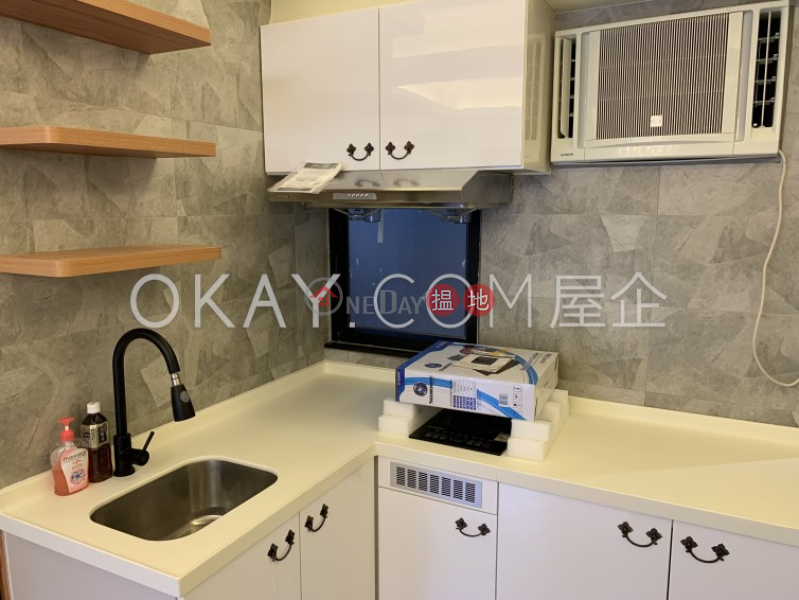 HK$ 26,000/ month, Capital Building Wan Chai District Popular 2 bedroom with terrace | Rental