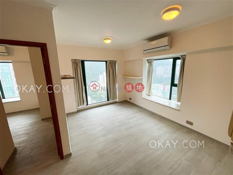1房1廁,極高層翰林軒1座出售單位|翰林軒1座(University Heights Block 1)出售樓盤 (OKAY-S35413)