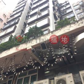 Furama Building,Sham Shui Po, Kowloon